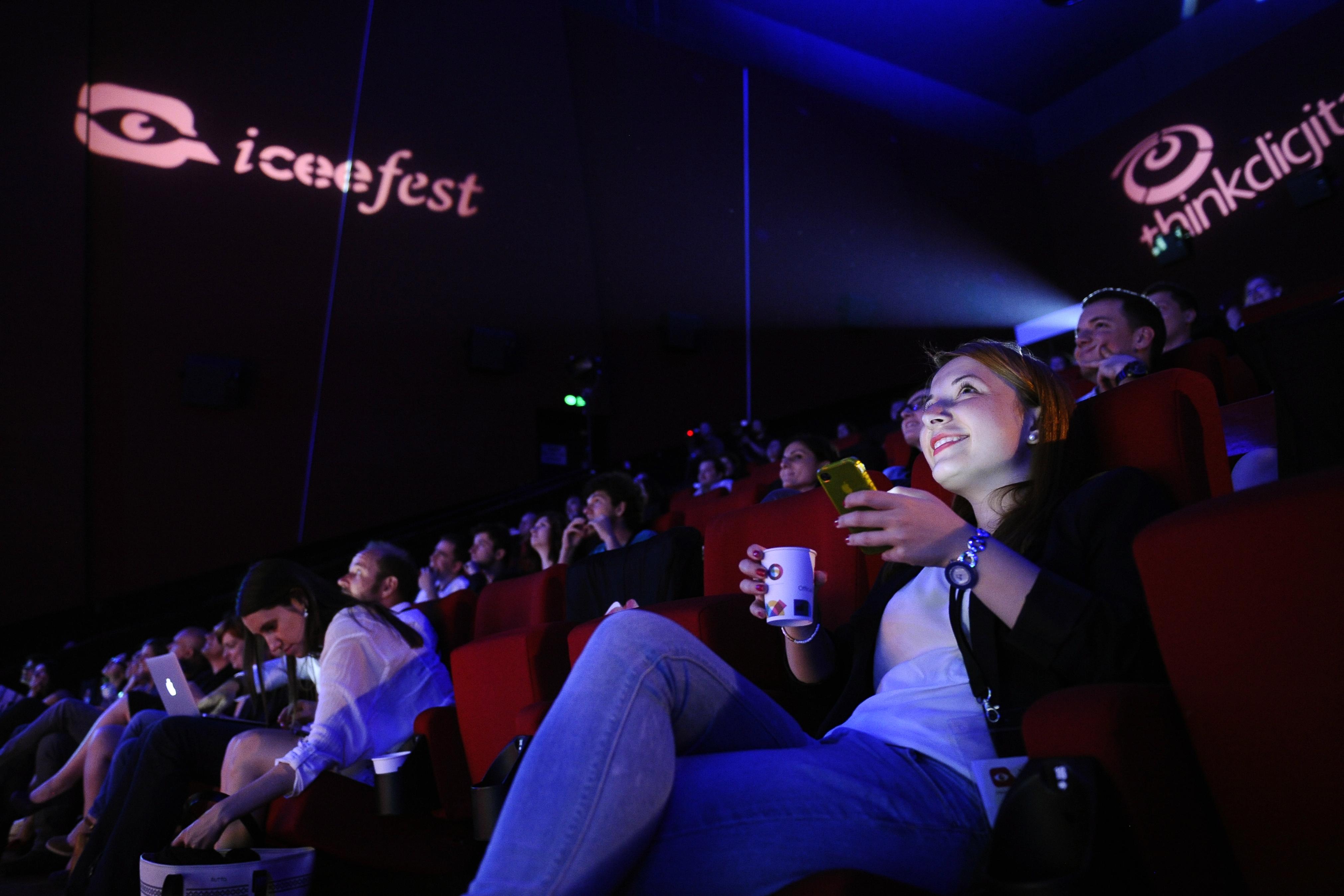 Multumesc: ganduri si imagini dupa ICEEfest 2014