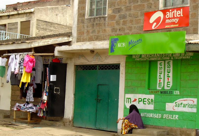 M-Pesa de la Vodafone: un succes din Kenya si Tanzania, testat in Romania