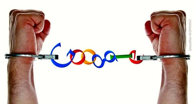 Trebuie Google taxat?