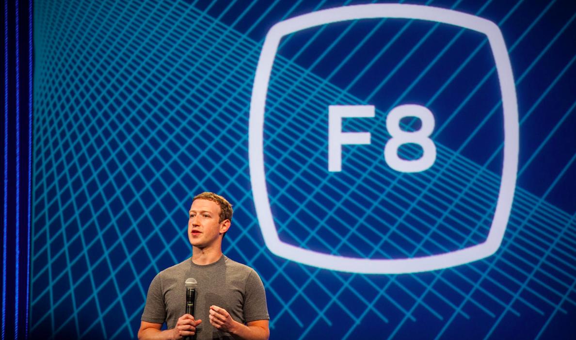 F8: Ce si de ce a lansat Facebook ieri