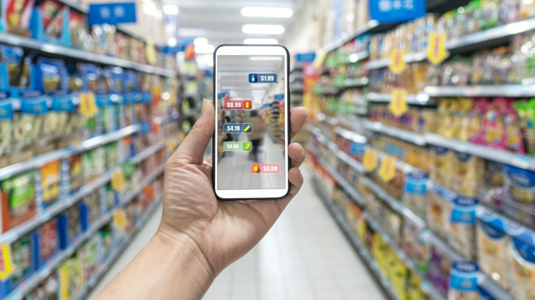 7 tehnologii care pot schimba radical felul în care facem cumpărături